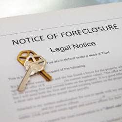 The nation's foreclosure settlement is good news for Oregon consumers.